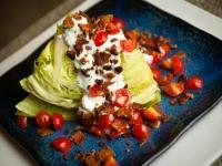 classic wedge salad